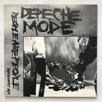 Depeche Mode - People Are...