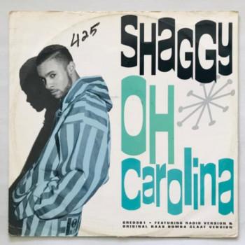 Shaggy - Oh Carolina /...