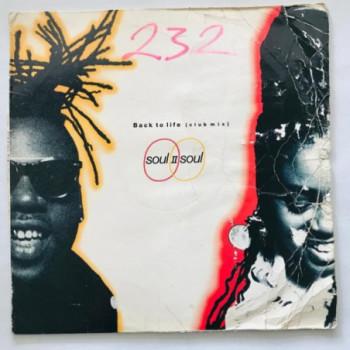 Soul II Soul - Back To Life...