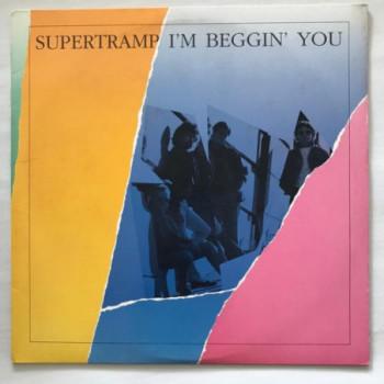 Supertramp - I'm Beggin'...