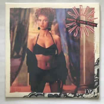 Sheena Easton - Days Like...