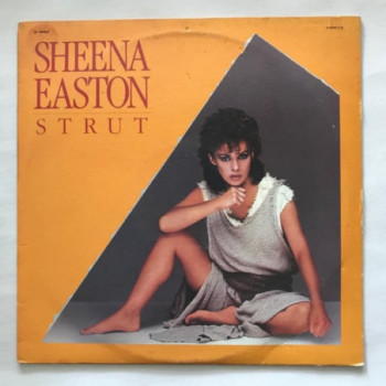 Sheena Easton - Strut -...