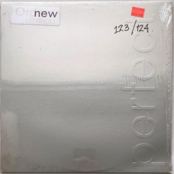 New Order - The Perfect...