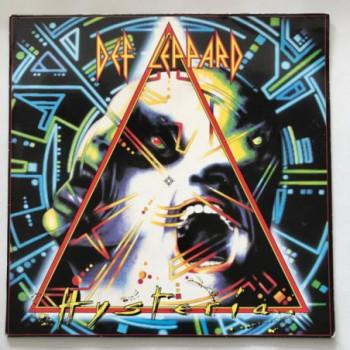 Def Leppard - Hysteria -...