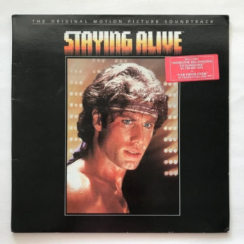 Bee Gees - Staying Alive -...