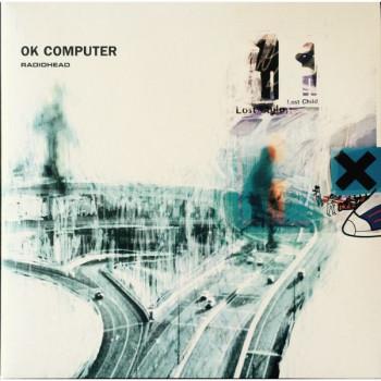 Radiohead – OK Computer...
