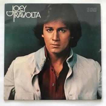 Joey Travolta - LP Vinyl...