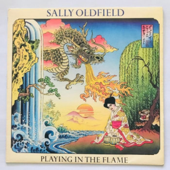 Sally Oldfield - Playing In...