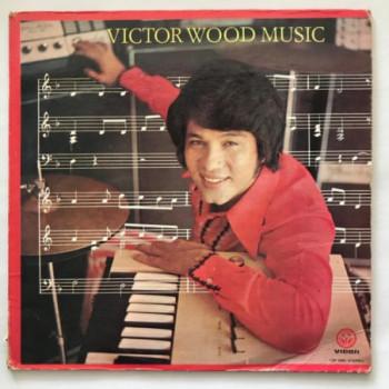 Victor Wood Music - LP...