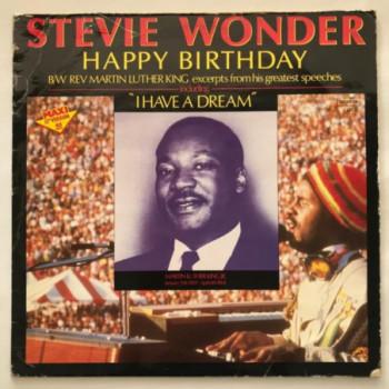 Stevie Wonder - Happy...