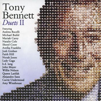 Tony Bennett - Duets II - 2...