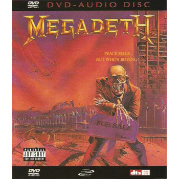 Megadeth - Peace Sells ......