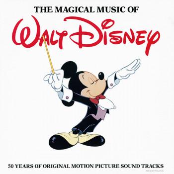 Magical Music Of Walt...