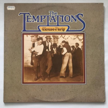Temptations, The - House...