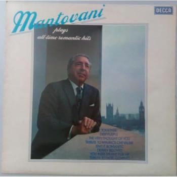 Mantovani Plays All-Time...