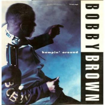 Bobby Brown - Humpin'...