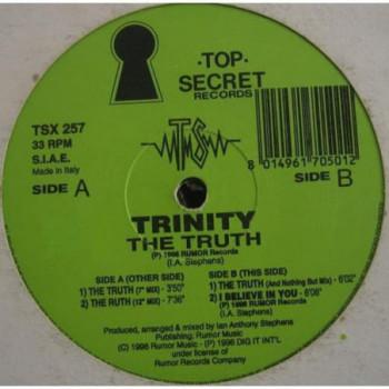 Trinity - The Truth...