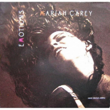 Mariah Carey - Emotions -...