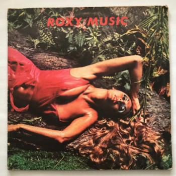 Roxy Music - Stranded - LP...