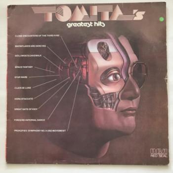 Tomita - Tomita's Greatest...