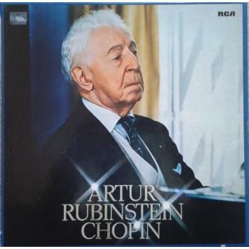 Artur Rubinstein, Chopin -...