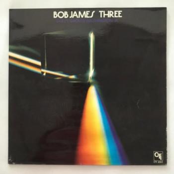 Bob James - Three - Vinyl...
