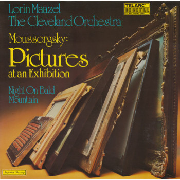 Lorin Maazel - Pictures At...