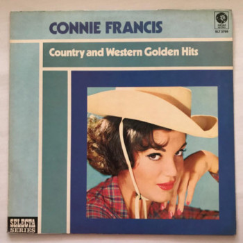 Connie Francis - Country &...