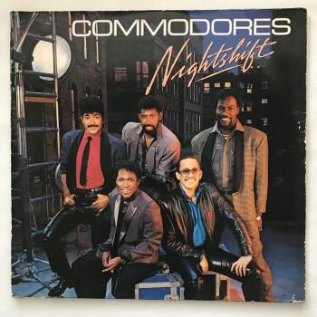 Commodores - Nightshift -...