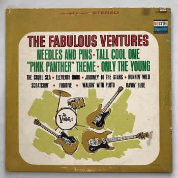 Ventures, The - The...