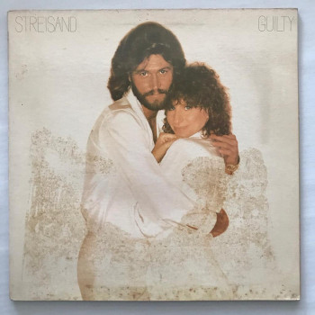 Barbra Streisand - Guilty -...