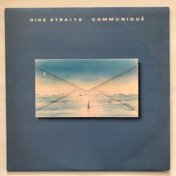 Dire Straits - Communique -...
