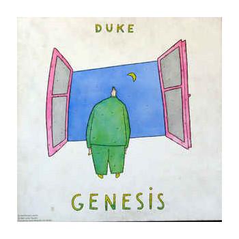 Genesis - Duke - LP Vinyl...