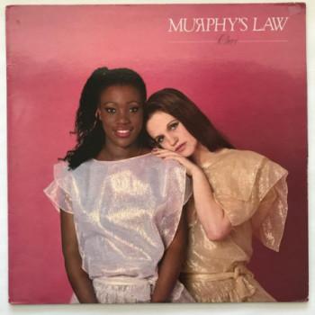 Cheri - Murphy's Law - LP...