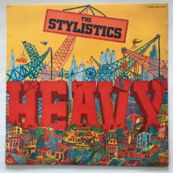 Stylistics, The - Heavy -...