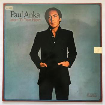 Paul Anka - Listen To Your...