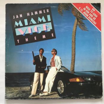 Jan Hammer - Miami Vice...
