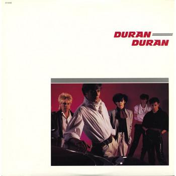 Duran Duran - LP Vinyl...