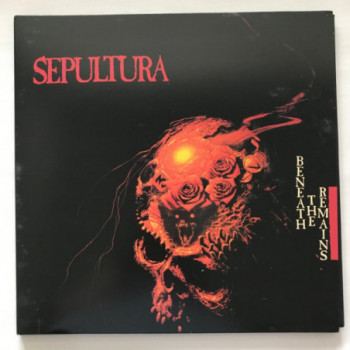 Sepultura - Beneath The...