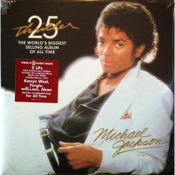Michael Jackson - Thriller...