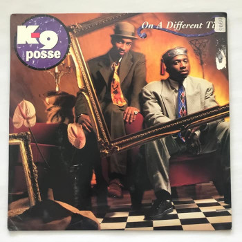 K-9 Posse - On A Different...