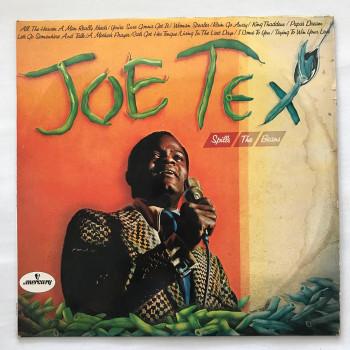 Joe Tex - Spills The Beans...