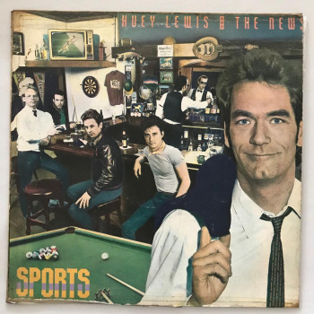 Huey Lewis And The News -...