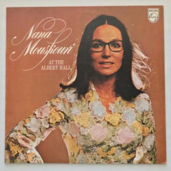 Nana Mouskouri At The...