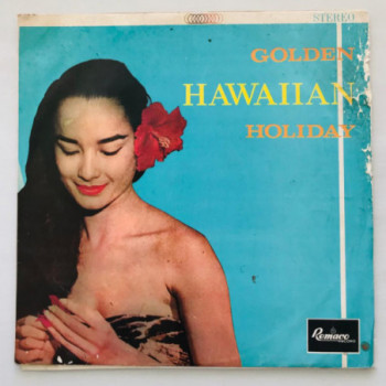 Golden Hawaiian Holiday -...