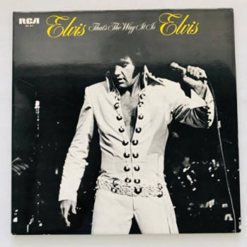 Elvis Presley - That's The...