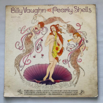 Billy Vaughn - Pearly...