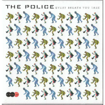 Police, The - Every Breath...
