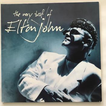 Elton John, The Very Best...