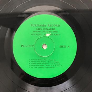 Lies Sunardi - LP Vinyl...